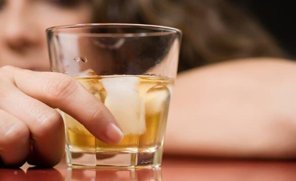 алкохолна зависимост актуално