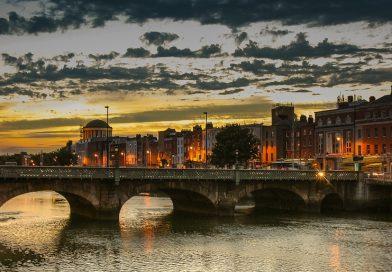 Запознайте се с Дъблин – ирландският град на мистичност и зеленина