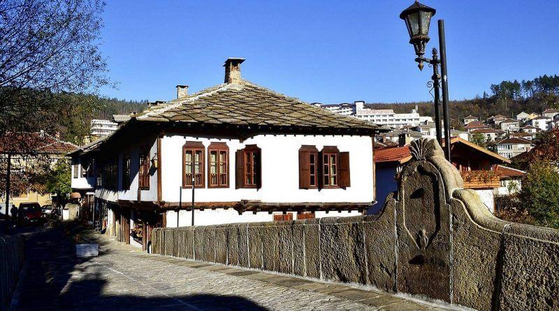Трявна – очарователният град-музей