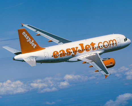 EasyJet стартира услуга за пакетни почивки