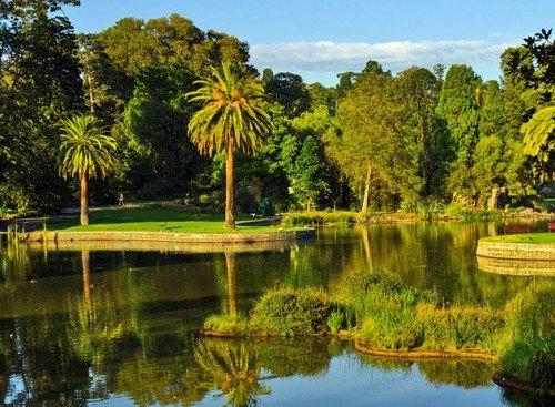 Кралска ботаническа градина