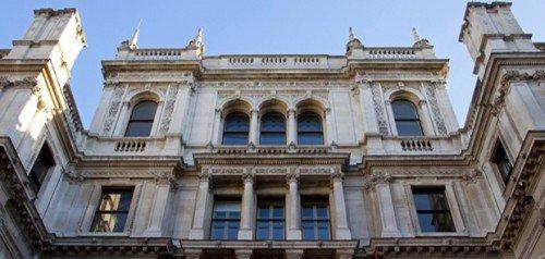 Кралската академия на изкуствата