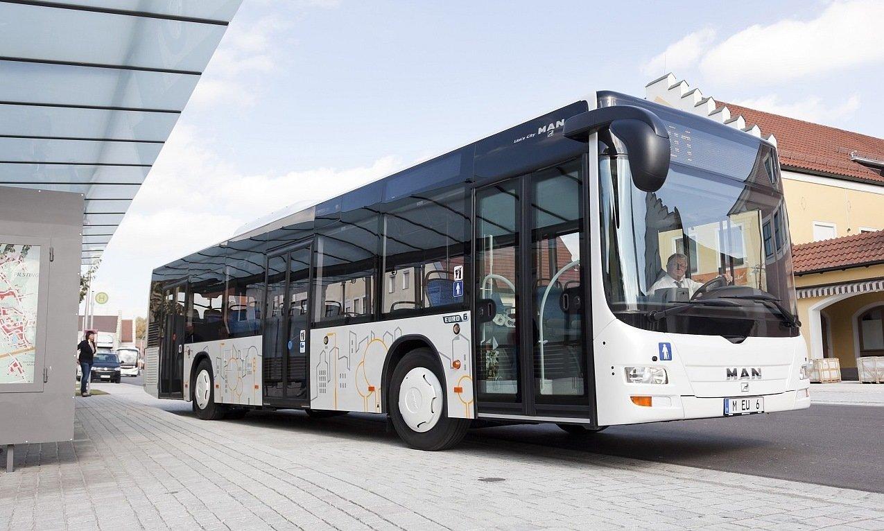 Маршрут и разписание на автобус 60 – София