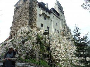 замъкът Бран Дракула Румъния