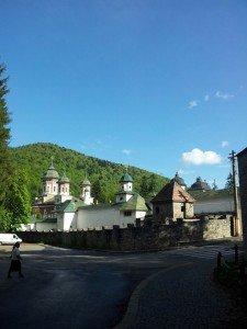 манастира Синая