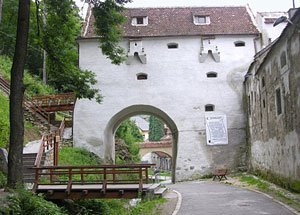brasov-citadel