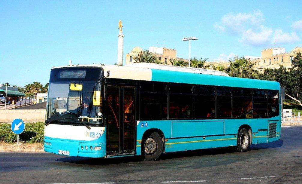 Маршрут и разписание на автобус 413 – София