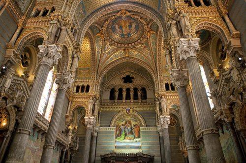 france-lyon-basilica