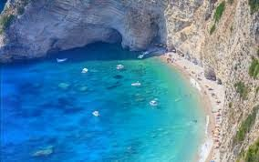 гръцките острови корфу