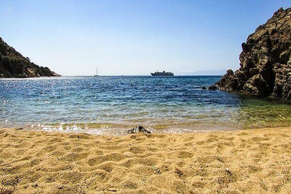гръцките острови