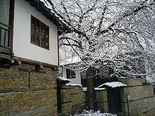 ловешки възрожденски къщи