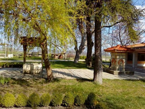 първата българска столица
