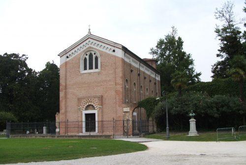 Cappella degli Scrovegni - Падуа