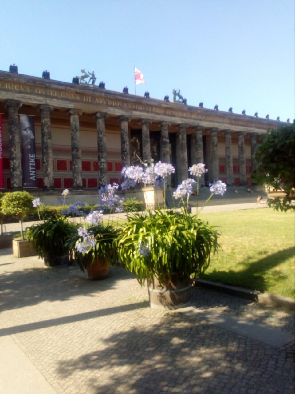 Музеите на Берлин