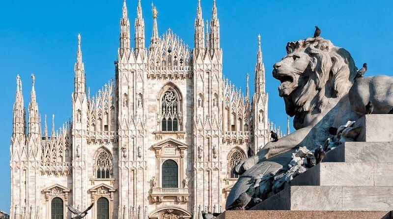 Есенна екскурзия до Милано – забележителности, храна и снимки