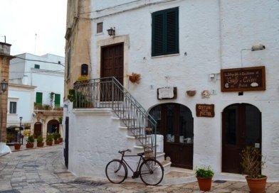 6 причини да обикнеш есенна Южна Италия