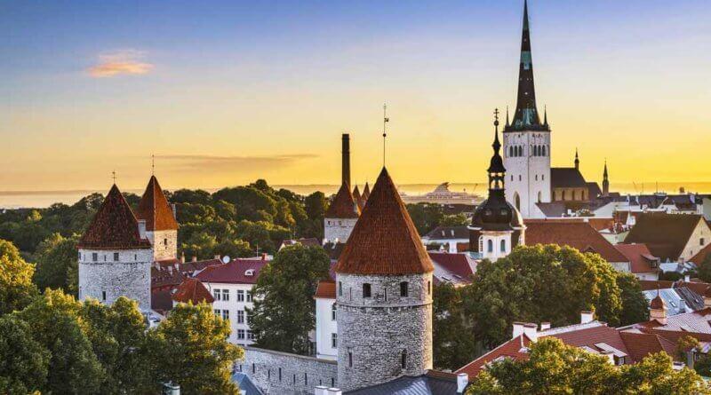 Латвия за 3 дни