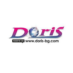 Туристическа агенция Doris