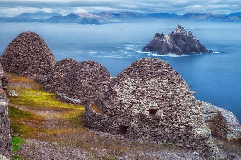зеленият остров