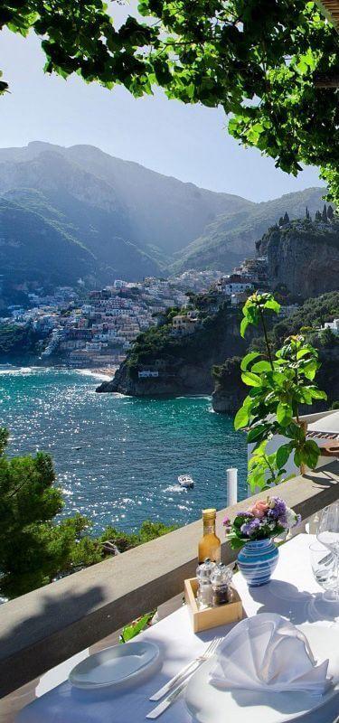 Позитано Италия