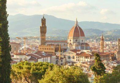 Флоренция. Забележителности, храна и добре пазени тайни в магическия град