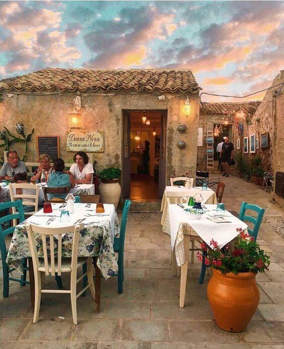 екзотични дестинации Сицилия