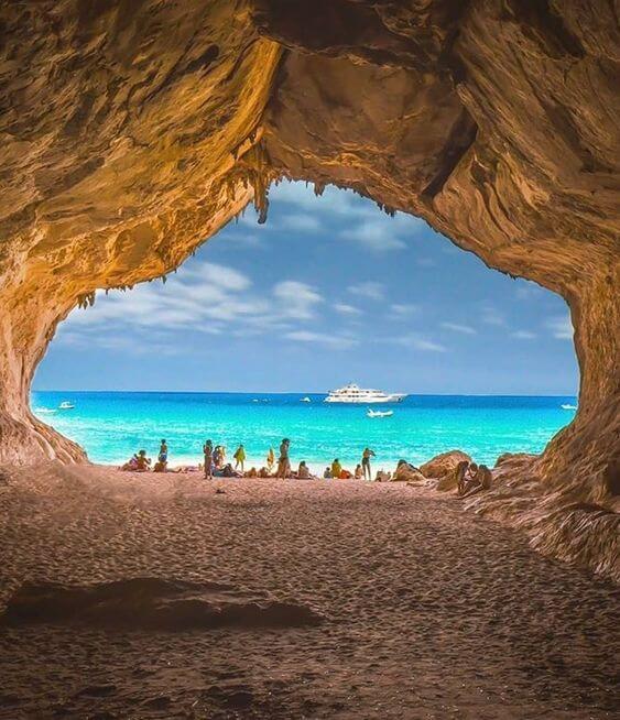 екзотични дестинации Сардиния