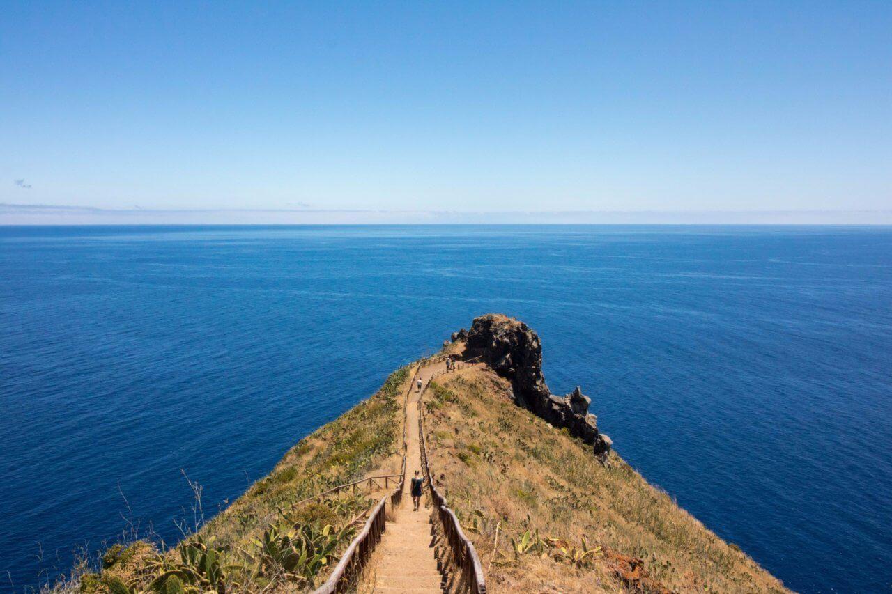 разходка из Мадейра