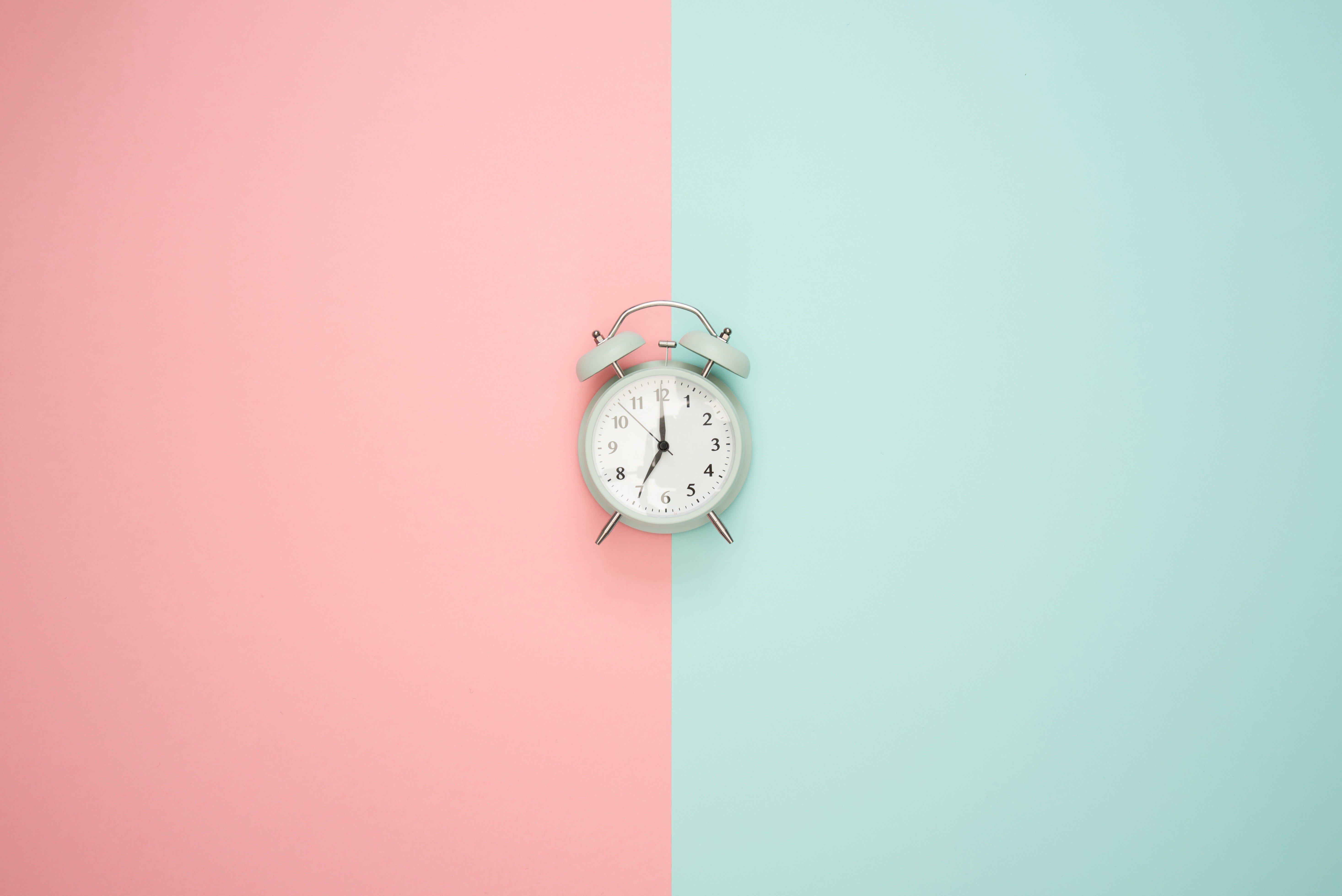 Смяна на времето