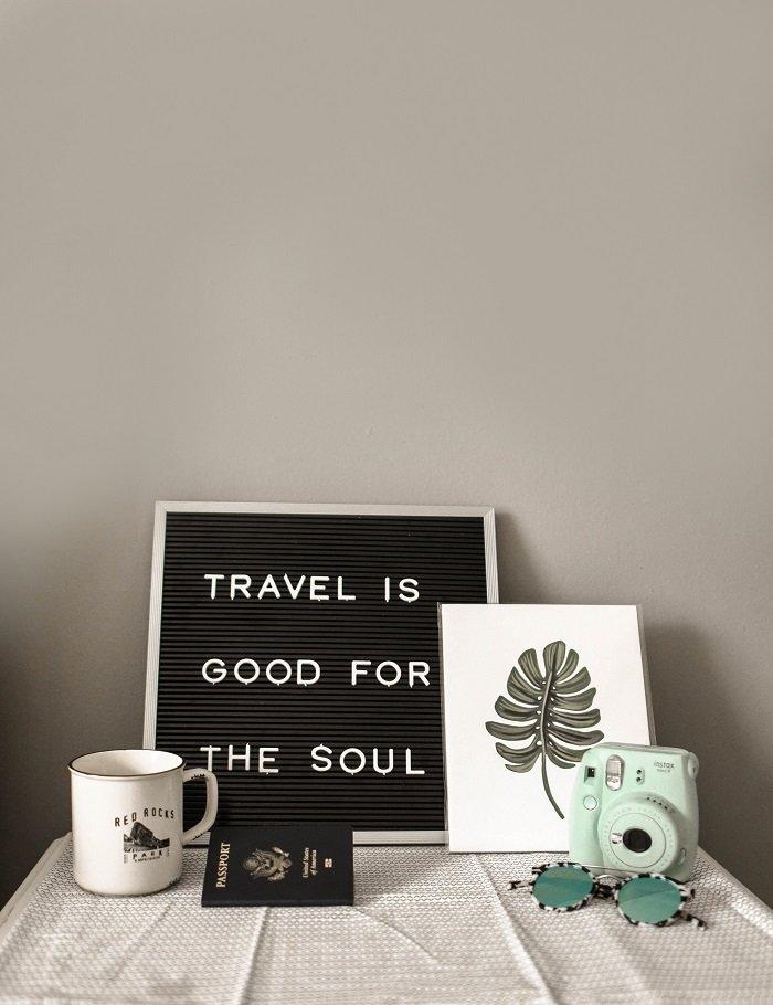 цитат пътуване